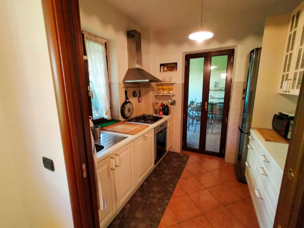 Villa in vendita a Lariano, Quarantola, Arredato, con giardino, 120 mq - Foto 13