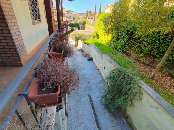 Villa in vendita a Lariano, Quarantola, Arredato, con giardino, 120 mq - Foto 10