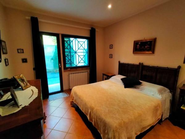 Villa in vendita a Lariano, Quarantola, Arredato, con giardino, 120 mq - Foto 15
