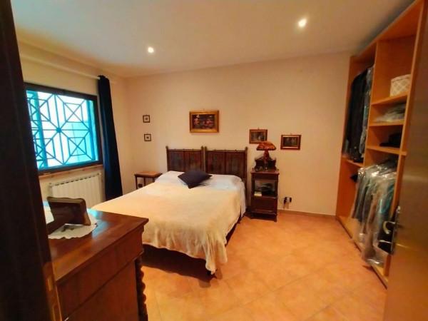 Villa in vendita a Lariano, Quarantola, Arredato, con giardino, 120 mq - Foto 8