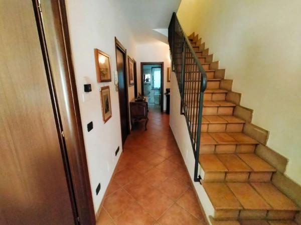 Villa in vendita a Lariano, Quarantola, Arredato, con giardino, 120 mq - Foto 11