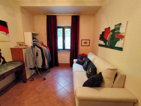 Villa in vendita a Lariano, Quarantola, Arredato, con giardino, 120 mq - Foto 9