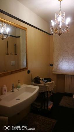 Villa in vendita a Pescara, Piazza Marino Di Resta, Arredato, con giardino, 300 mq - Foto 5