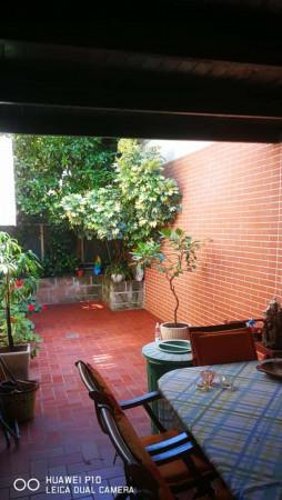 Villa in vendita a Pescara, Piazza Marino Di Resta, Arredato, con giardino, 300 mq - Foto 7