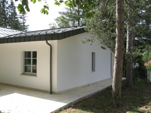 Villa in vendita a Sant'Eufemia a Maiella, Centro, Con giardino, 300 mq - Foto 7