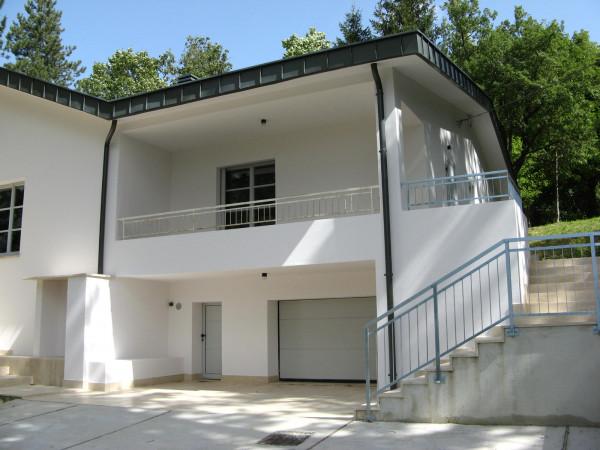 Villa in vendita a Sant'Eufemia a Maiella, Centro, Con giardino, 300 mq - Foto 19