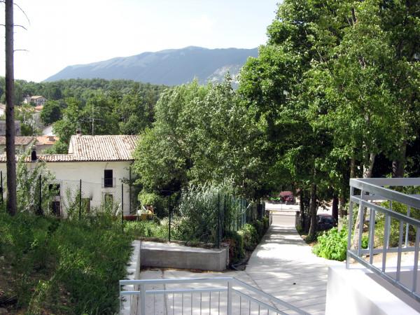 Villa in vendita a Sant'Eufemia a Maiella, Centro, Con giardino, 300 mq - Foto 22