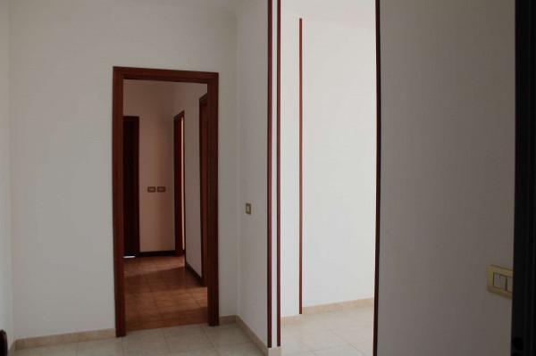 Appartamento in vendita a Roma, Dragoncello, Con giardino, 80 mq - Foto 16