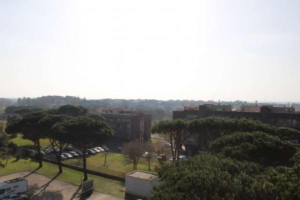 Appartamento in vendita a Roma, Dragoncello, Con giardino, 80 mq - Foto 8