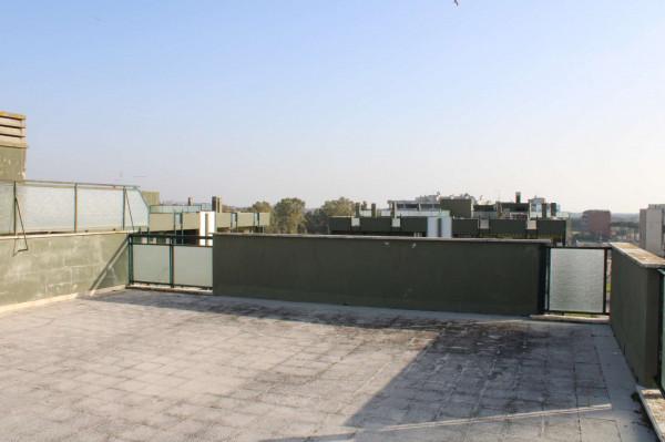 Appartamento in vendita a Roma, Dragoncello, Con giardino, 80 mq - Foto 9