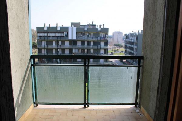 Appartamento in vendita a Roma, Dragoncello, Con giardino, 80 mq - Foto 13