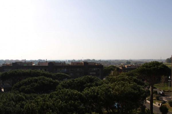 Appartamento in vendita a Roma, Dragoncello, Con giardino, 80 mq - Foto 7