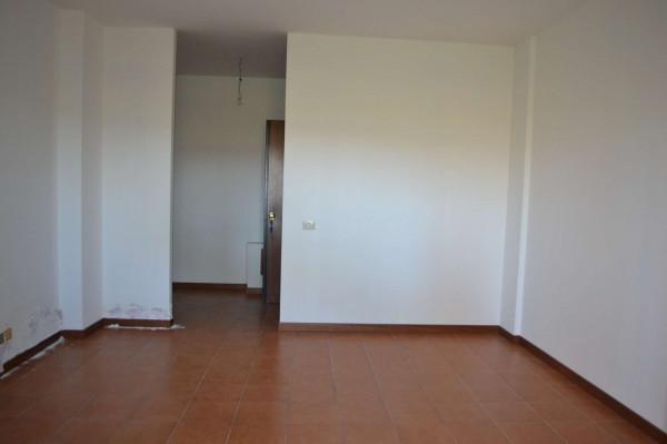 Appartamento in vendita a Roma, Dragoncello, Con giardino, 70 mq - Foto 13