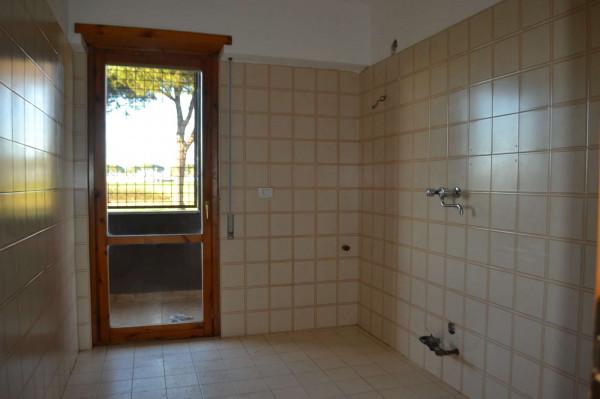 Appartamento in vendita a Roma, Dragoncello, Con giardino, 70 mq - Foto 8