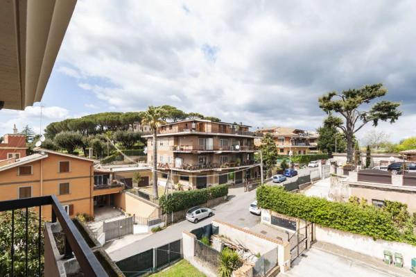 Appartamento in vendita a Roma, Divino Amore, 80 mq - Foto 7