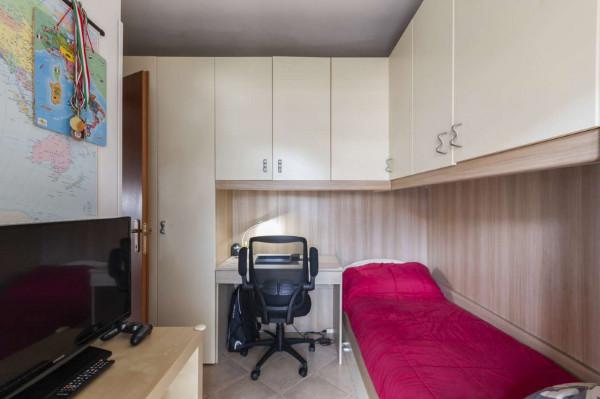 Appartamento in vendita a Roma, Divino Amore, 80 mq - Foto 15