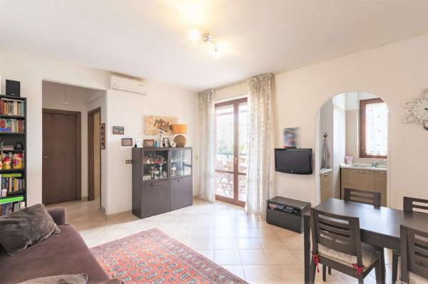 Appartamento in vendita a Roma, Divino Amore, 70 mq