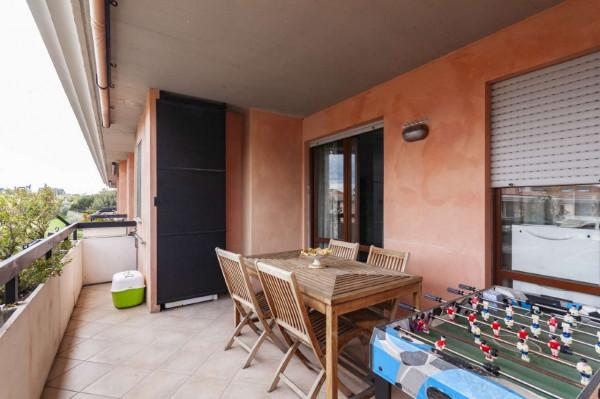Appartamento in vendita a Roma, Divino Amore, 80 mq - Foto 10