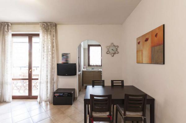 Appartamento in vendita a Roma, Divino Amore, 80 mq - Foto 19