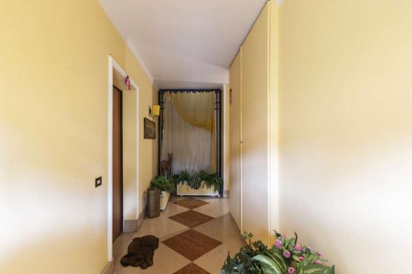 Appartamento in vendita a Roma, Divino Amore, 80 mq - Foto 4