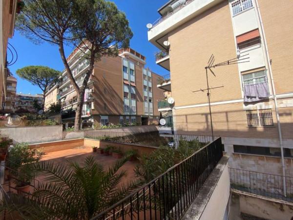 Appartamento in vendita a Roma, Portuense, 78 mq - Foto 6