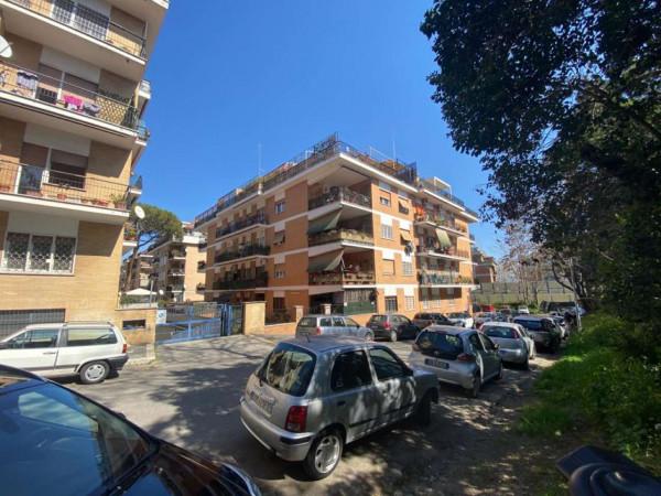 Appartamento in vendita a Roma, Portuense, 78 mq - Foto 4