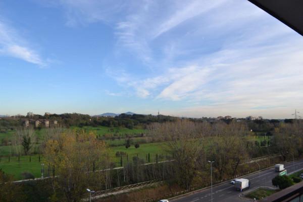 Appartamento in vendita a Roma, Torrino Decima, Con giardino, 160 mq - Foto 8