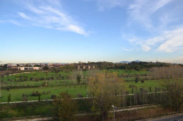 Appartamento in vendita a Roma, Torrino Decima, Con giardino, 160 mq - Foto 7