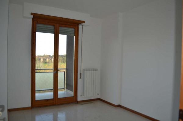 Appartamento in vendita a Roma, Torrino Decima, Con giardino, 160 mq - Foto 14