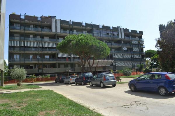 Appartamento in vendita a Roma, Acilia, Con giardino, 100 mq - Foto 6