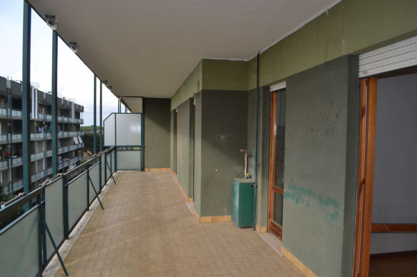 Appartamento in vendita a Roma, Acilia, Con giardino, 100 mq - Foto 7