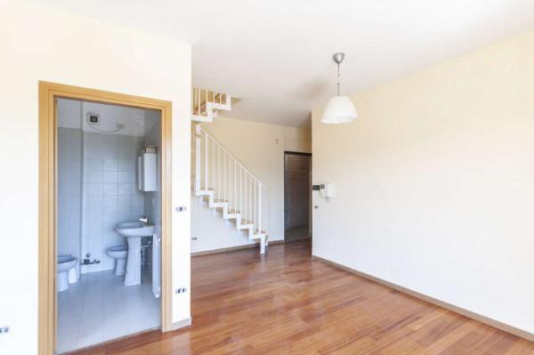 Appartamento in vendita a Roma, Eur Torrino, 120 mq - Foto 14