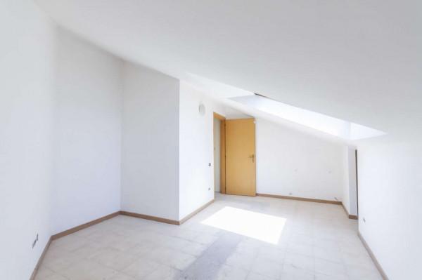 Appartamento in vendita a Roma, Eur Torrino, 120 mq - Foto 13