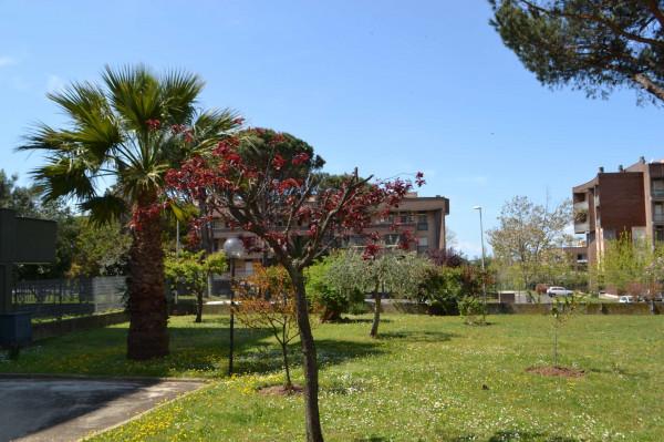 Appartamento in vendita a Roma, Dragoncello, Con giardino, 70 mq - Foto 6