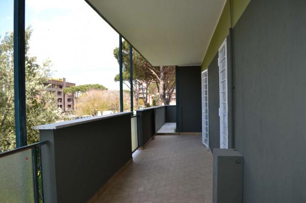 Appartamento in vendita a Roma, Dragoncello, Con giardino, 70 mq - Foto 12