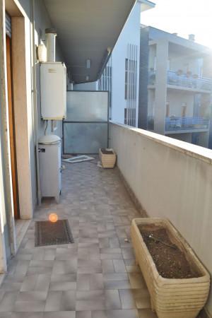 Appartamento in vendita a Roma, Mostacciano, 95 mq - Foto 9