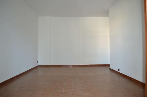 Appartamento in vendita a Roma, Torrino, Con giardino, 100 mq - Foto 11