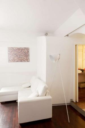 Appartamento in vendita a Roma, Trastevere, Con giardino, 72 mq - Foto 17