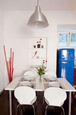 Appartamento in vendita a Roma, Trastevere, Con giardino, 72 mq - Foto 19