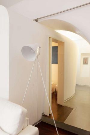 Appartamento in vendita a Roma, Trastevere, Con giardino, 72 mq - Foto 16