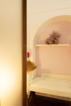 Appartamento in vendita a Roma, Trastevere, Con giardino, 72 mq - Foto 9