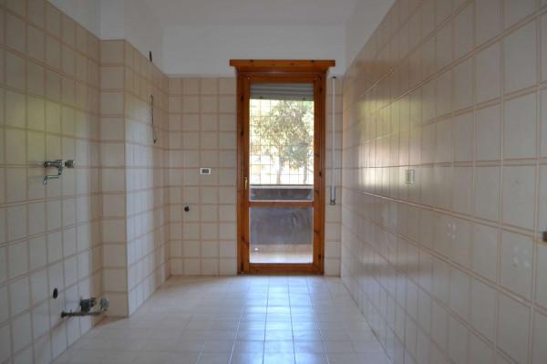 Appartamento in vendita a Roma, Dragoncello - Acilia, Con giardino, 90 mq - Foto 15