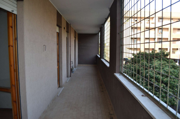 Appartamento in vendita a Roma, Dragoncello - Acilia, Con giardino, 90 mq - Foto 8