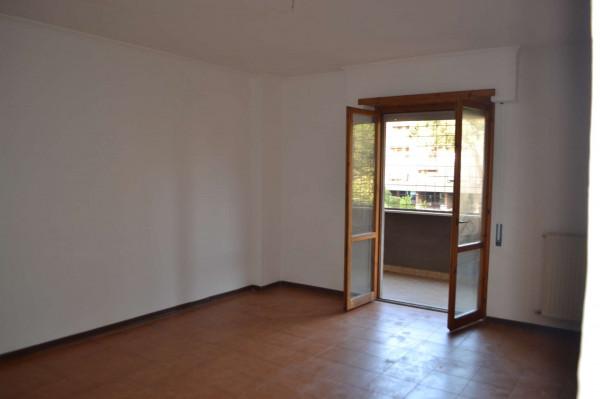 Appartamento in vendita a Roma, Dragoncello - Acilia, Con giardino, 90 mq - Foto 12