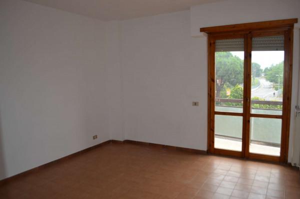 Appartamento in vendita a Roma, Dragoncello - Acilia, Con giardino, 120 mq - Foto 12