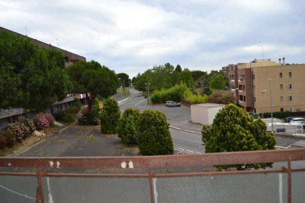 Appartamento in vendita a Roma, Dragoncello - Acilia, Con giardino, 120 mq - Foto 4