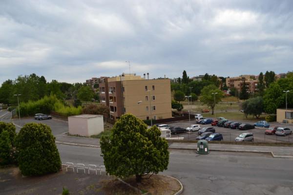 Appartamento in vendita a Roma, Dragoncello - Acilia, Con giardino, 120 mq - Foto 5