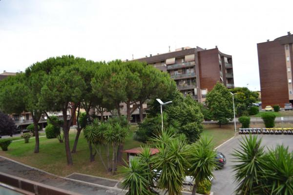 Appartamento in vendita a Roma, Dragoncello - Acilia, Con giardino, 120 mq - Foto 3