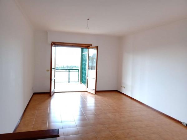 Appartamento in vendita a Roma, Dragoncello, Con giardino, 110 mq - Foto 13
