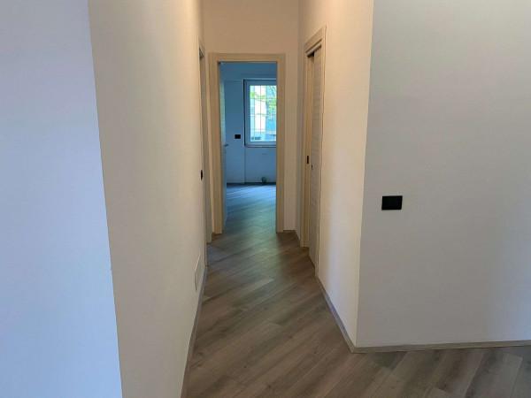 Appartamento in vendita a Roma, Torrino, Con giardino, 80 mq - Foto 8